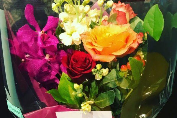 卒園・卒業式のお花ご用意いたします。