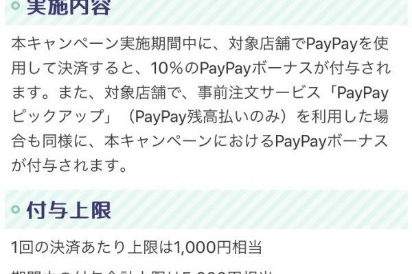 藤枝市×paypay